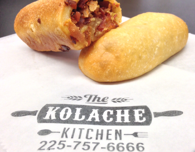 kolache kitchen to take concept to bocage with second
