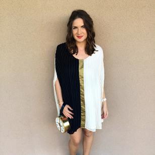 Annie Etzel is a Baton-Rouge based fashion designer.