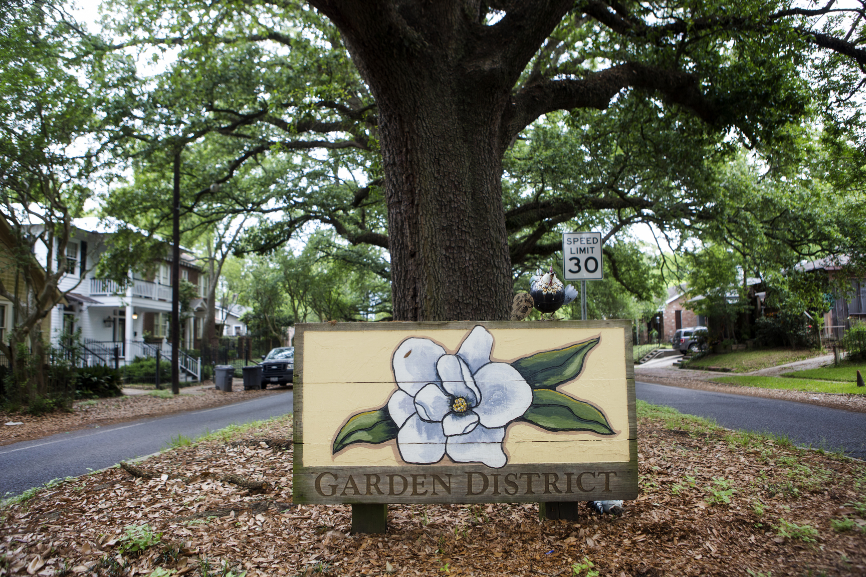 Where to nest baton rouge neighborhood guide 225 for Houses for rent in baton rouge garden district