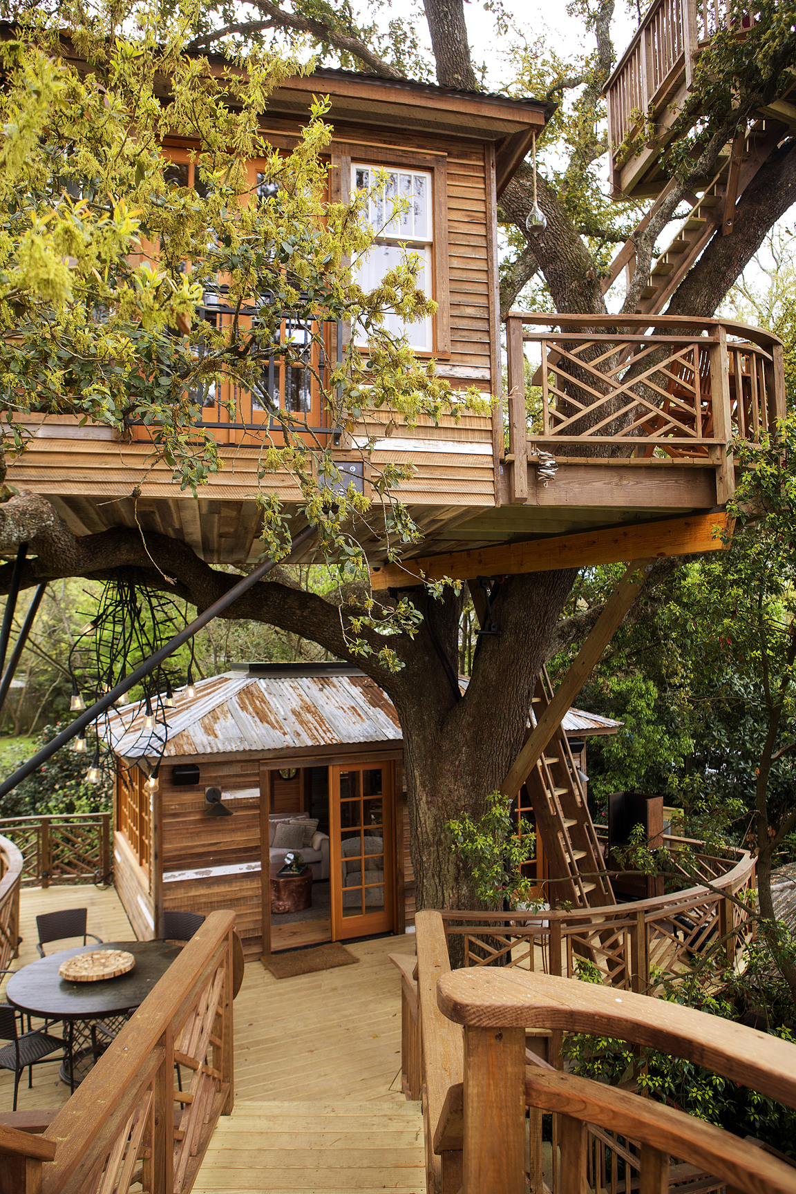 225 Spaces Todd Graves Treehouse, Collin Richie Photo, 3.24.15