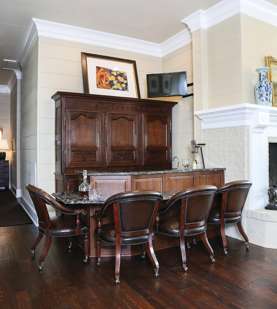 Tour A Baton Rouge Couple S Southern Vacation Home 225