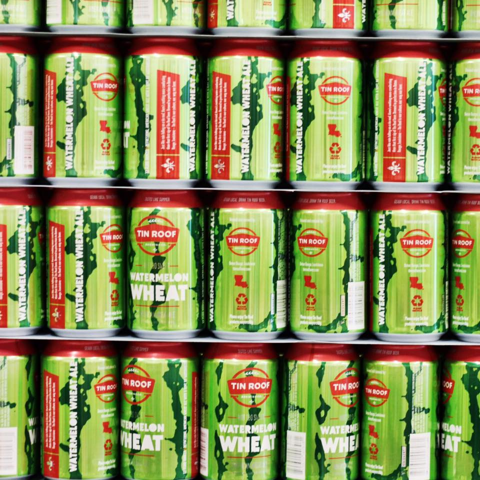 Tin Roof Watermelon Wheat Returns To Baton Rouge 225