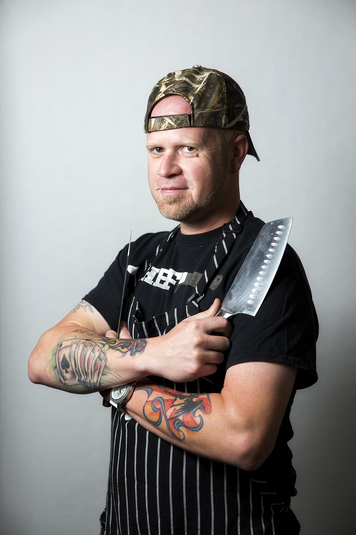 chef tattoos baton tattoo chris wadsworth rouge culture food feel 225batonrouge