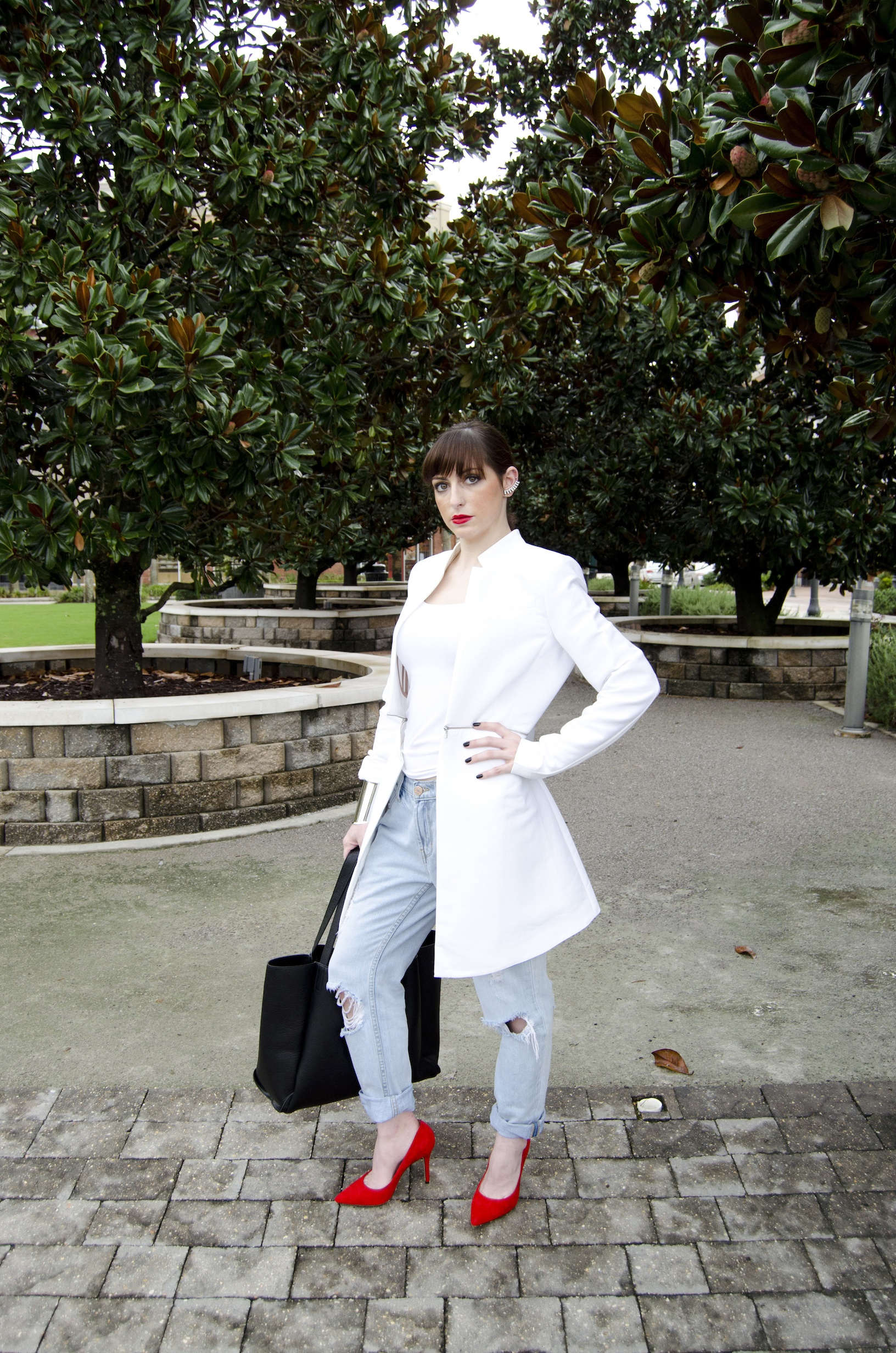 Fall fashion Baton Rouge