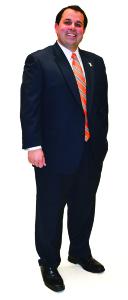 Forty Under 40 Recognizes Baton Rouge, Louisiana Attorney, Scott Andrews