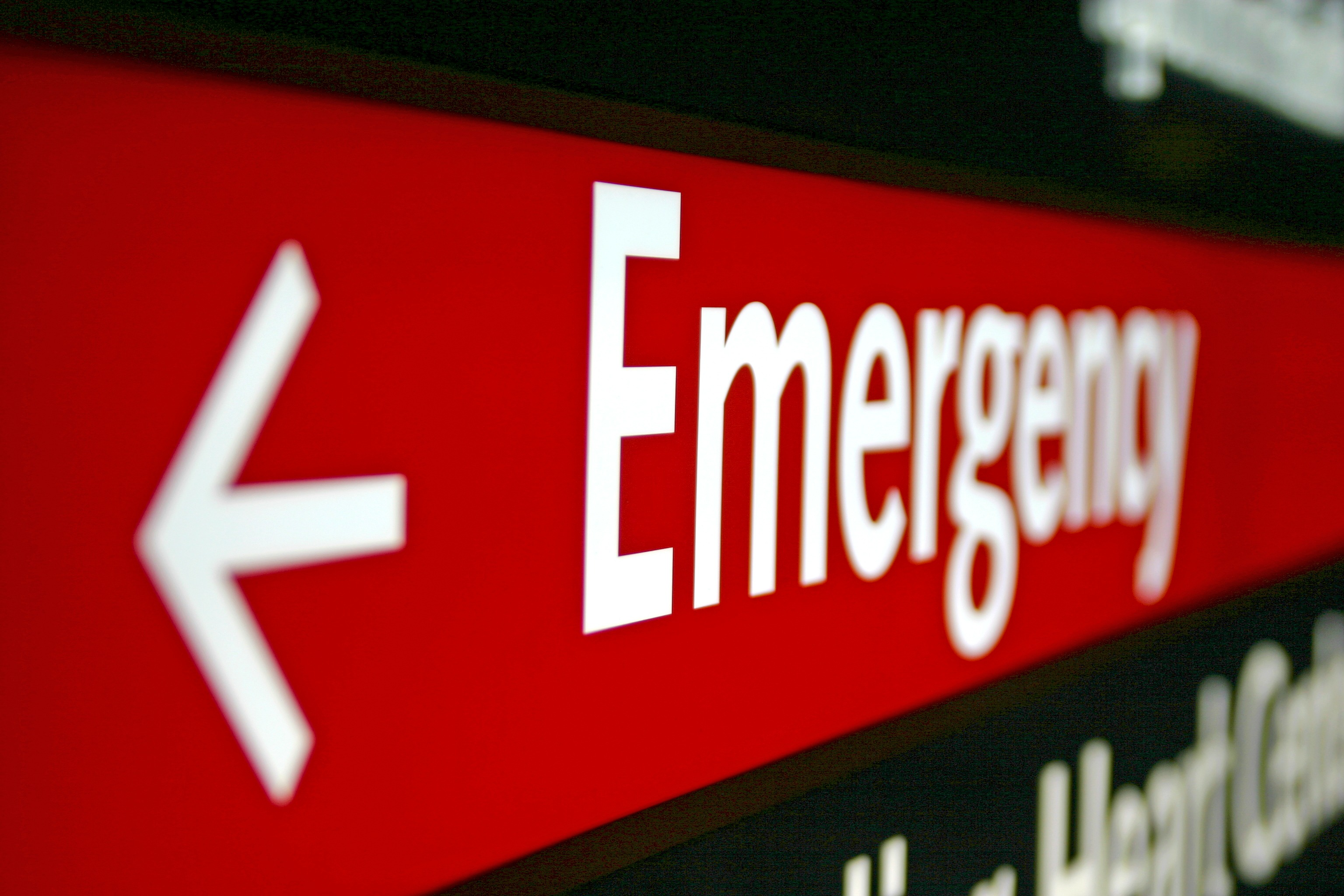 Code  Emergency Room Meaning