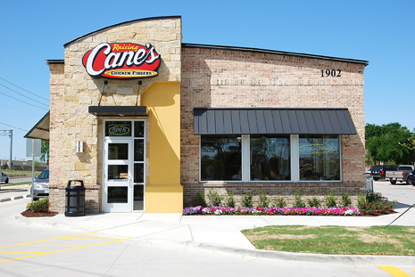 Raising Cane S Restaurants Llc