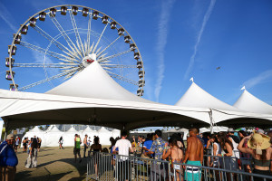 (AP Photo) Coachella in Indio, California, is the biggest festival in the country, with $70 million in annual revenues.