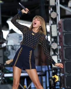 (AP Photo) Taylor Swift