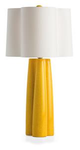 """Arteriors """"Nina"""" lamp"""