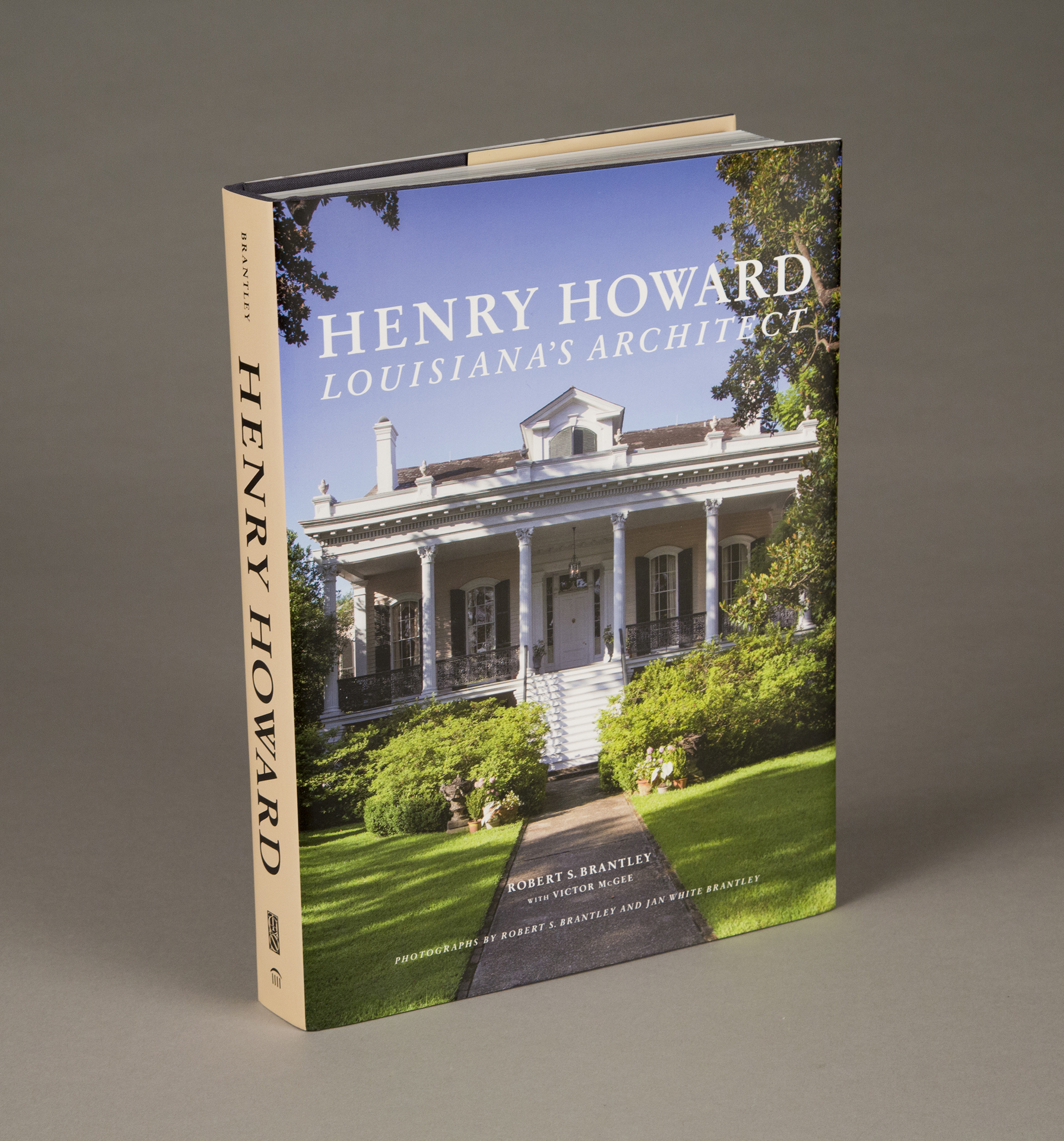off the page henry howard louisiana s architect inregister