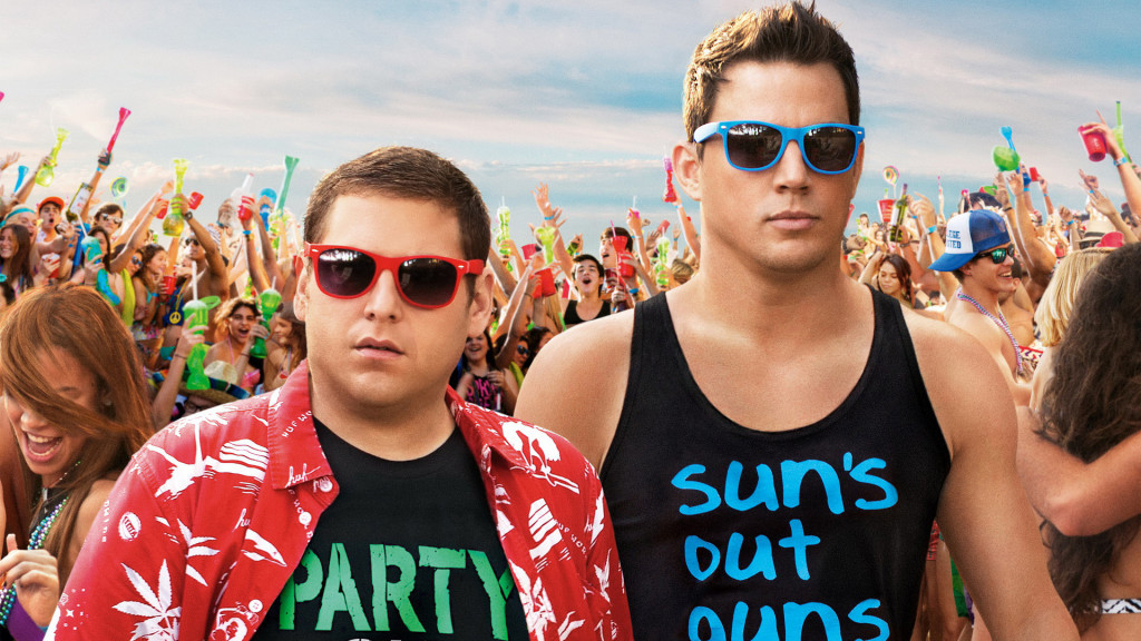 Cornay worked as an additional set costumer for the film 22 Jump Street with Jonah Hill and Channing Tatum.