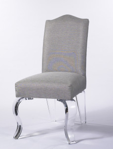 MW-clear chair